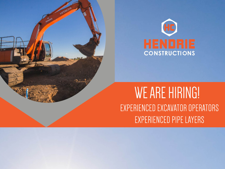 HENDRIE'S PROUD TO EXPAND THEIR TEAM AMIDST COVID UNCERTAINTY