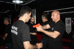 Antrenör ve Gelişim Semineri 2016 Ankara
