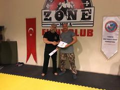 Antrenör ve Sporcu Gelişim Semineri 2018 İstanbul