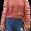 Thumbnail: Sweater Rosa Oscuro Cadenas