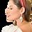 Thumbnail: Diadema Roja Cuerina