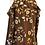 Thumbnail: Blusa Estampada Aberturas en Hombros