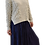 Thumbnail: Sweater Textura Gris Claro