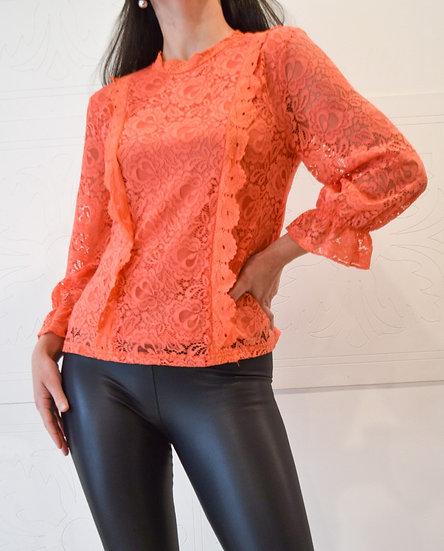 Blusa Coral Randa