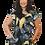 Thumbnail: Vestido Floral Suelto