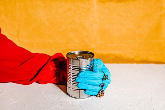 Creating in Quarantine