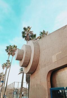 Muscle Beach, CA
