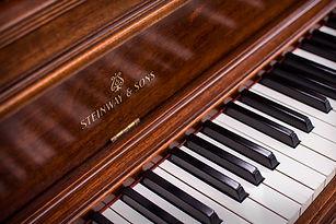 Steinway-Model-40-Upright-Piano-Fallboar
