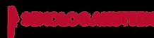 Logo_SexologiAkutten_Rød_tekst_liggende.