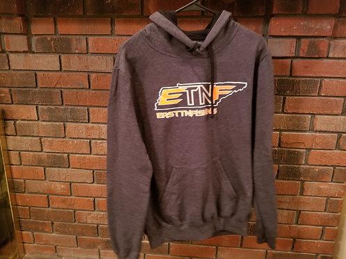 Original ETNF Fleece Lined Hoodie