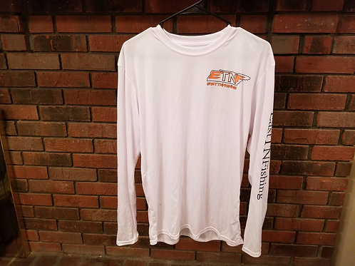 Original Dri-Fit Long Sleeve White