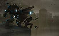 ロボット大戦