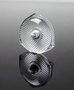 LED TV Lens