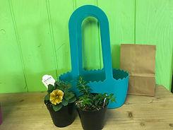 Kids Planter Kit