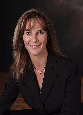 Tracy Sheldon