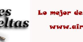 Almez en el programa radiofónico Aires Celtas