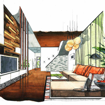 Interior Design Tulln Wien