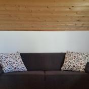 Sofa anthrazit