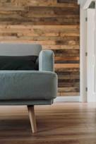 Holzwand, Holztapete, Tapete Holz Optik