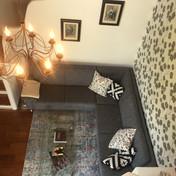 Wohnzimmer Landhausstil modern