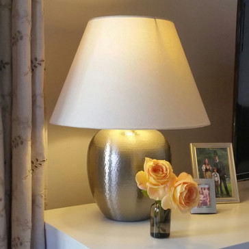 Beleuchtung, Tischlampe