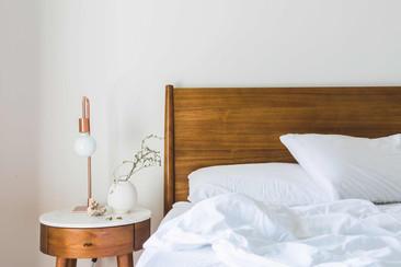 Schlafzimmer Design