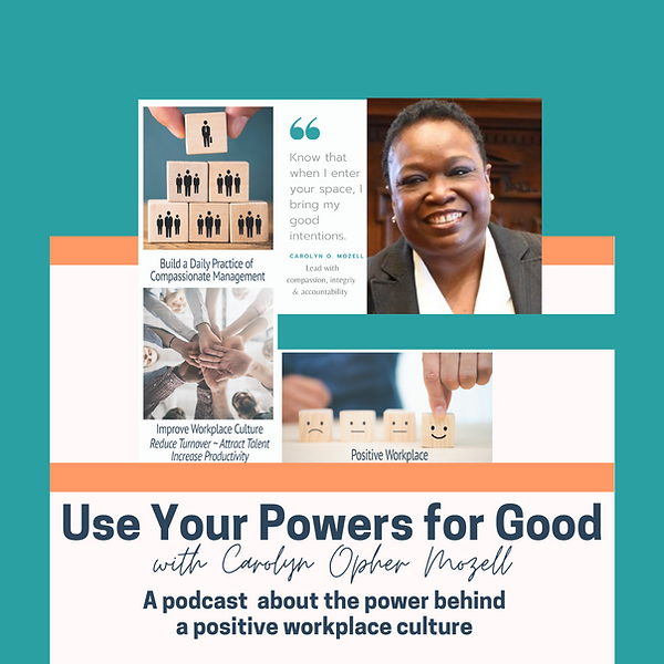 Cover Art - Use Your Powers for Good - B
