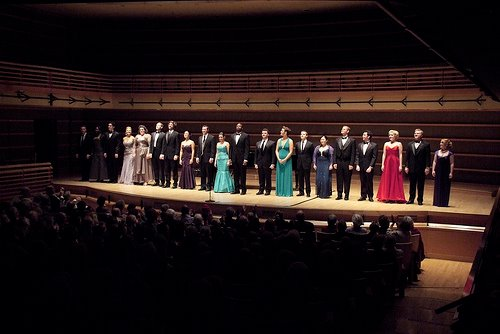 The Giargiari Bel Canto Competition