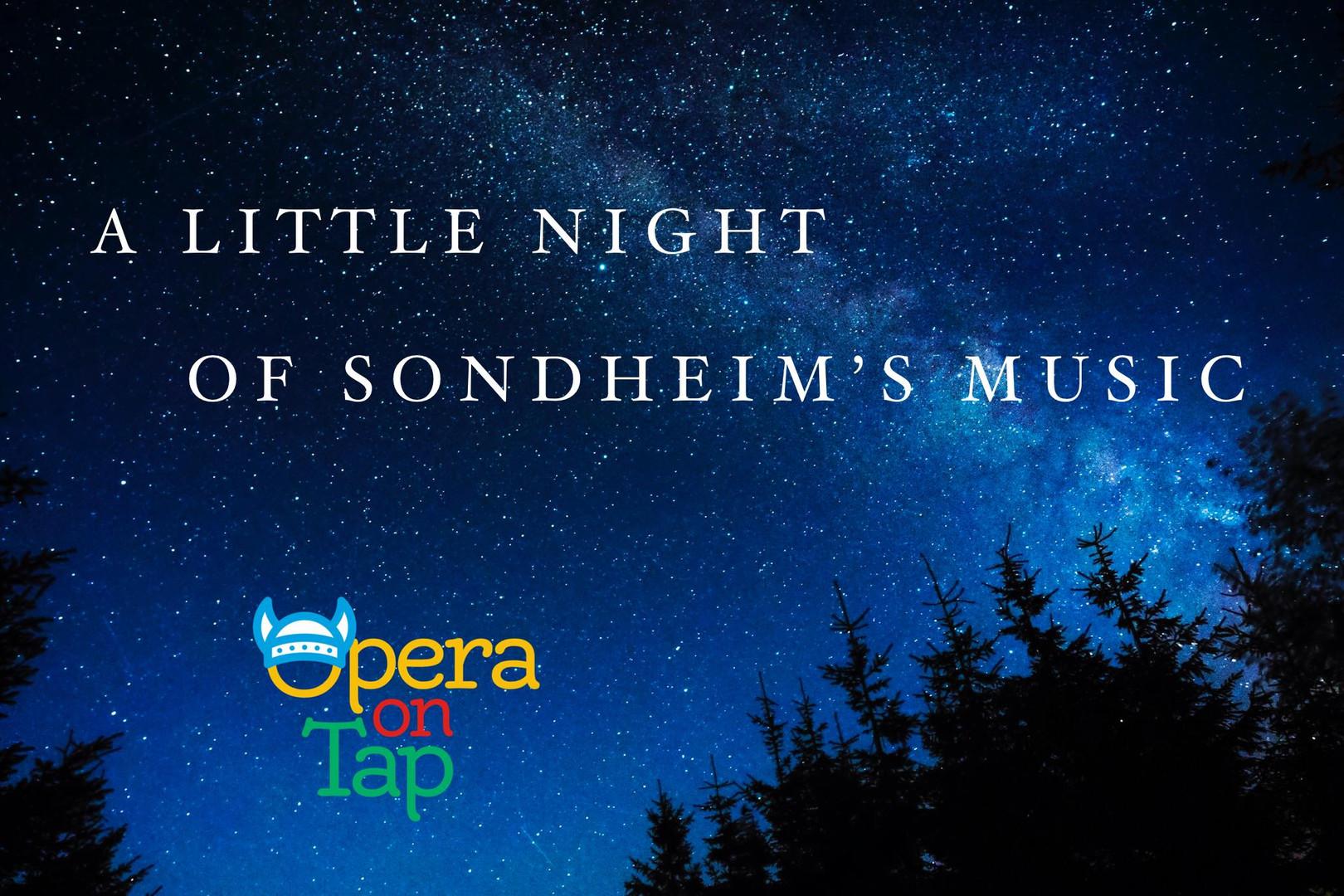 Highlight's from Opera On Tap Hamburg