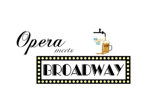 Highlights from Opera On Tap Hamburg