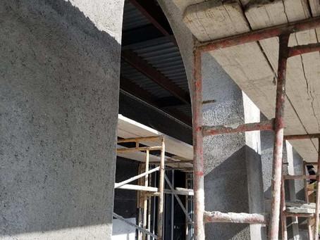Construction Progress Review Meeting #2
