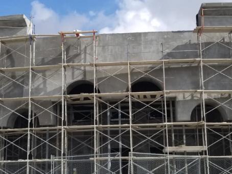 Construction Update #3