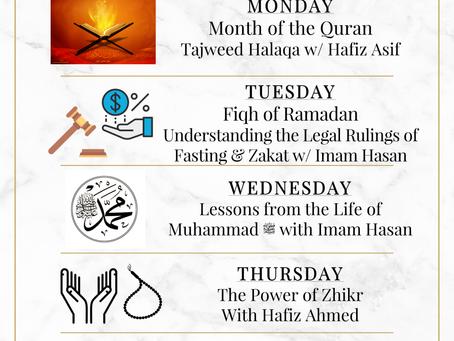 Ramadan Khatirah