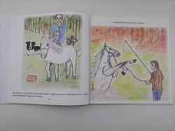 Rupert the Misfit Unicorn