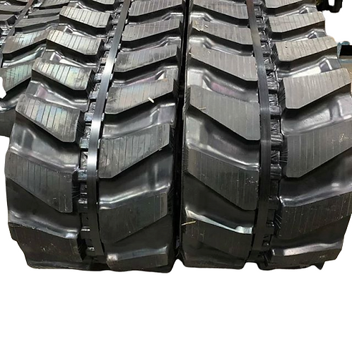 Bobcat 331G Mini Excavator Rubber Tracks