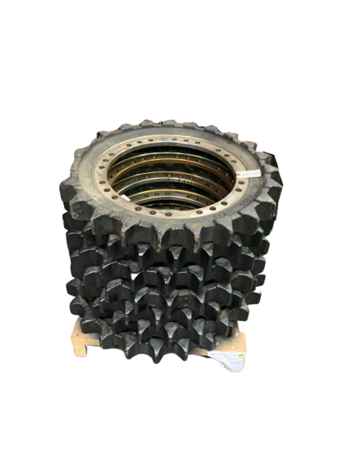 Sprockets for Tigercat 880