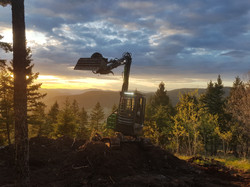 excavating kamloops