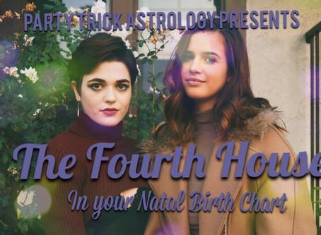 Fourth House Cusp Rulers Breakdown