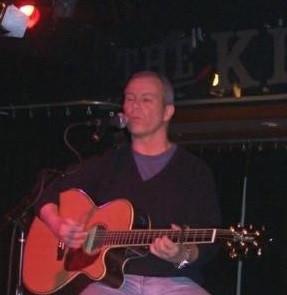 Live at Klub 45, NYC #2