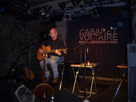 Live in Edinburgh #2