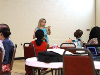 Children's Ministry Training Equips Local Leaders