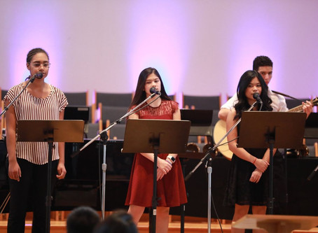 HVA Students Inspire During Sabbath Worship