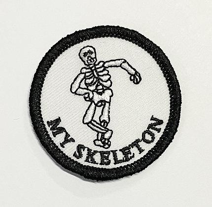 Skeleton (Adventurer Award)