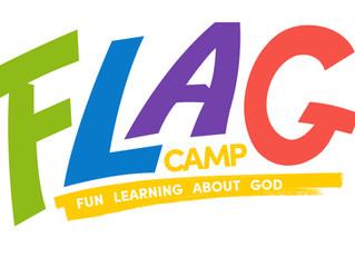 FLAG Camp 2021