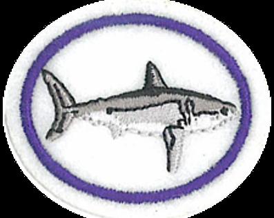 Sharks (Pathfinder Honor)