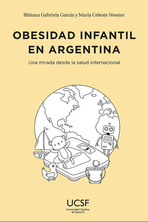 Obesidad infantil en Argentina. Una mirada desde la salud internacional