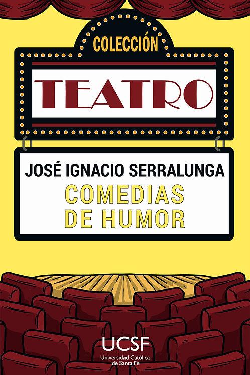Comedias de humor