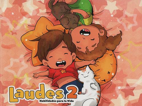 Laudes 2: Preescolar