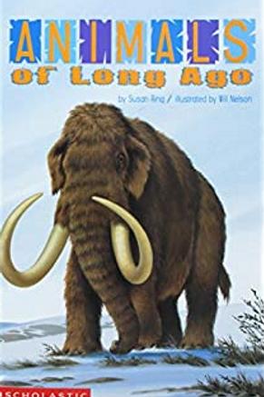 Animals of Long Ago