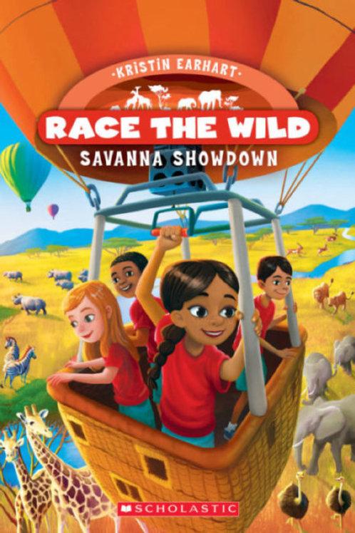 Savanna Showdown
